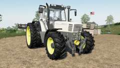 Fendt Favorit 511C&515C Turboshift for Farming Simulator 2017