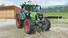 Fendt 412 Vario TMS FL console for Farming Simulator 2013