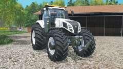 New Holland Ʈ8.320 for Farming Simulator 2015