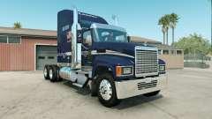 Mack Pinnaclᶒ for American Truck Simulator