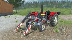 Uᵲsus C-330 for Farming Simulator 2013