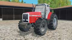 Massey Ferguson 81Ꝝ0 for Farming Simulator 2015