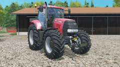 Case IH Puma Ձ00 CVX for Farming Simulator 2015