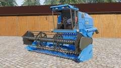 Bizon Rekord Z05৪ for Farming Simulator 2017