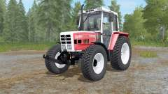 Steyr 8090A Turbø for Farming Simulator 2017