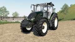 Valtra A104&A114 for Farming Simulator 2017