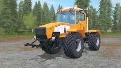 Slobozhanets HA-220-2 for Farming Simulator 2017