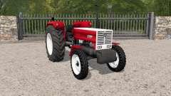 Steyr 760 for Farming Simulator 2017