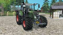 Fendt 718 Variꝍ for Farming Simulator 2015