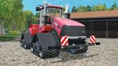 Case IH Steiger 1000 Quadtraƈ for Farming Simulator 2015