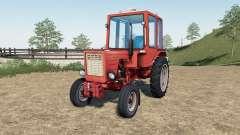 T-25 for Farming Simulator 2017