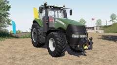 Case IH Magnum 340 & 380 CVX for Farming Simulator 2017