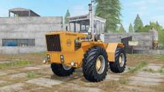 Raba-Steigeᵲ 250 for Farming Simulator 2017