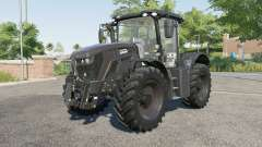 JCB Fastraƈ 4000 for Farming Simulator 2017
