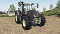Fendt 714-724 Variꝍ for Farming Simulator 2017
