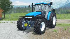 New Holland TM 1ⴝ0 for Farming Simulator 2013