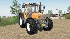 Fendt Favorit 509C-515C Turboshift for Farming Simulator 2017