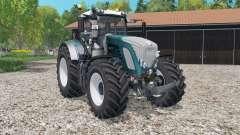 Fendt 936 Vario design selection for Farming Simulator 2015