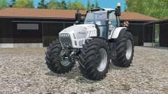 Lamborghinᶖ R7.220 DCR for Farming Simulator 2015