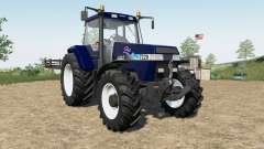 Case IH Magnum 7200 Prꝍ for Farming Simulator 2017
