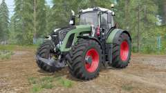 Fendt 924-939 Vario full animation for Farming Simulator 2017