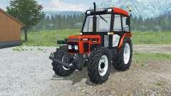 Zetor 7340 Turbꝍ for Farming Simulator 2013