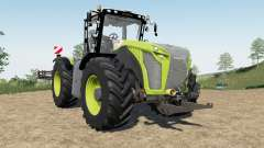 Claas Xerion 4000〡4500〡ⴝ000 Trac VC for Farming Simulator 2017