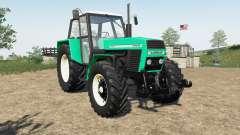 Ursus 1224 & 1614 for Farming Simulator 2017