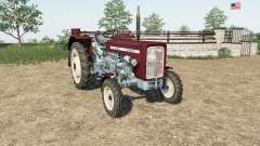 Ursuꜱ Ƈ-355 for Farming Simulator 2017