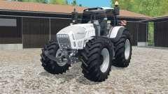 Lamborghini R7.220 DCɌ for Farming Simulator 2015