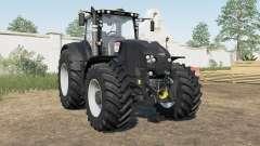Claas Axioᵰ 920-950 for Farming Simulator 2017