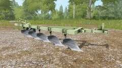 Fortschritt B200 for Farming Simulator 2017
