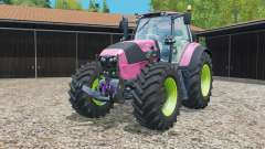 Deutz-Fahr 7250 TTV Agrotroᶇ for Farming Simulator 2015