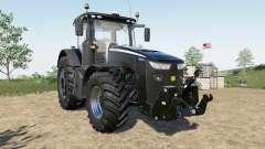 John Deere 8R-series Black Beauty for Farming Simulator 2017