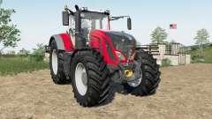 Fendt 930〡936〡939 Variꝍ for Farming Simulator 2017