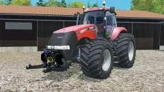 Case IH Magnum 380 CꝞX for Farming Simulator 2015