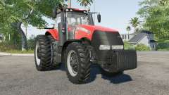 Case IH Magnum 340&380 CVX for Farming Simulator 2017