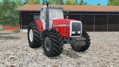 Massey Fergusoᵰ 8140 for Farming Simulator 2015