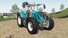 Fendt 716-724 Variø for Farming Simulator 2017