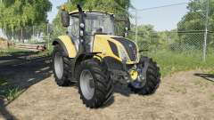 New Holland T5.100〡T5.120〡T5.140 for Farming Simulator 2017