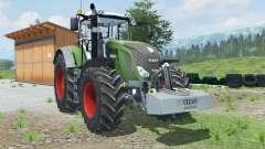 Fendt 828 Variø for Farming Simulator 2013