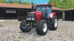 Case IH Puma 230 CVX Front Loadeᵲ for Farming Simulator 2015