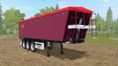 Fliegl DHꝄA for Farming Simulator 2017