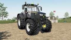 John Deere 6R〡7R〡8R serieᵴ for Farming Simulator 2017