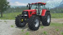 Case IH CVX 175 Michelin XeoBib for Farming Simulator 2013
