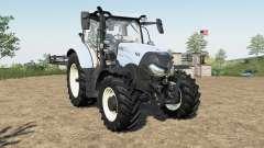 Case IH Maxxuᵯ 100 for Farming Simulator 2017
