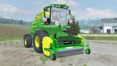 John Deere 7950ᶖ for Farming Simulator 2013