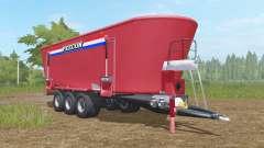 Peecon Mega Mammoeᵵ for Farming Simulator 2017