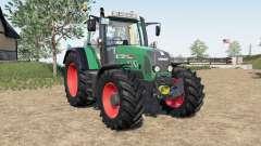Fendt 815-828 Vario TMS for Farming Simulator 2017