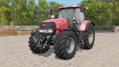 Case IH Puma 230 CVꞳ for Farming Simulator 2017